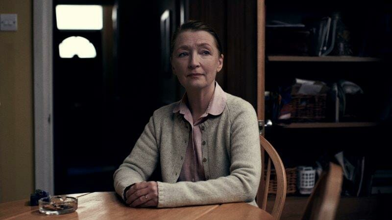 Bed Among The Lentils Lesley Manville