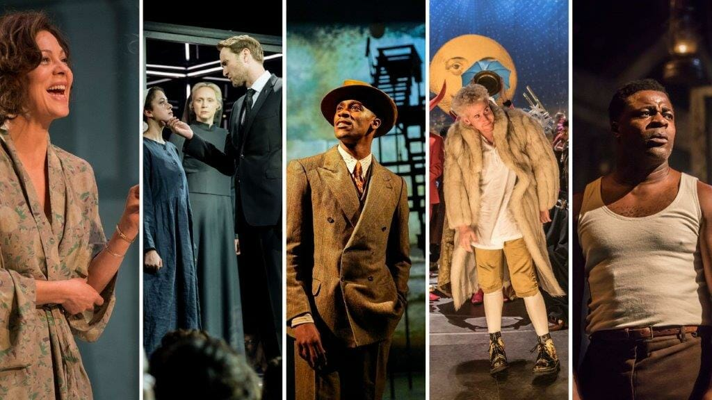 Final Phase of Free Streams from National Theatre at Home