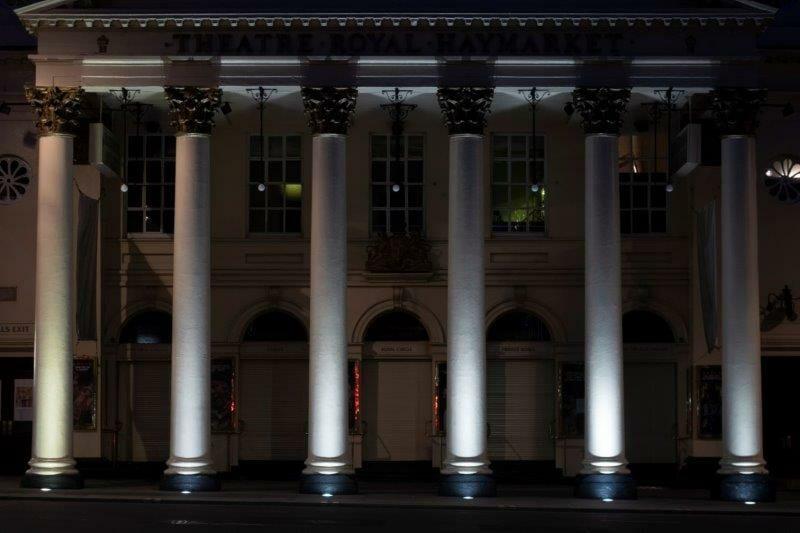 Theatre Royal Haymarket c. Ross McRoss