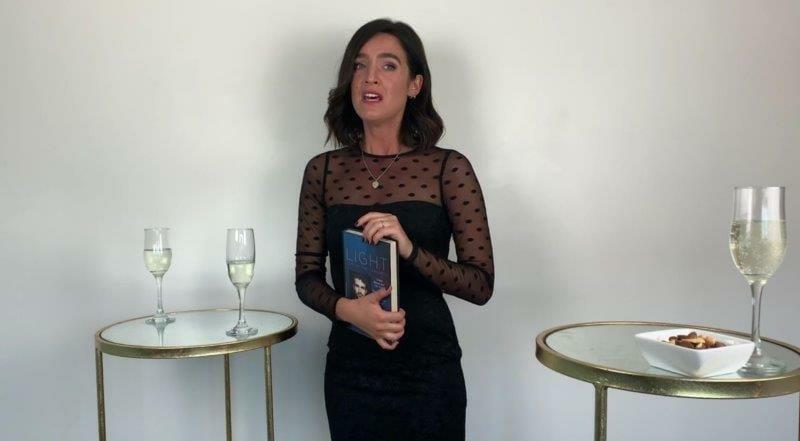 Lauren Samuels as Cathy