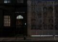 Palladium Stage Door c. Ross McRoss