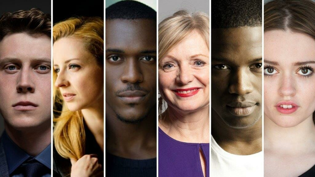 The Line Up For The Next Series of Chatterbox