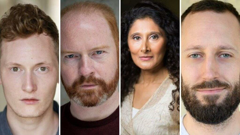 The Show Must Go On Cast of Henry IV Part I