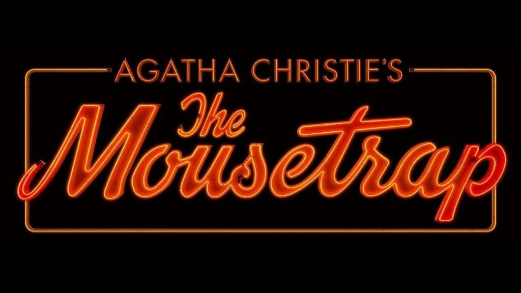 Agatha Christies The Mousetrap
