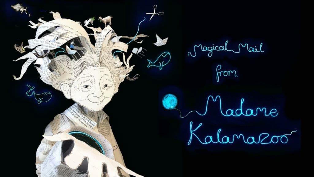 National Theatre Madame Kalamazoo