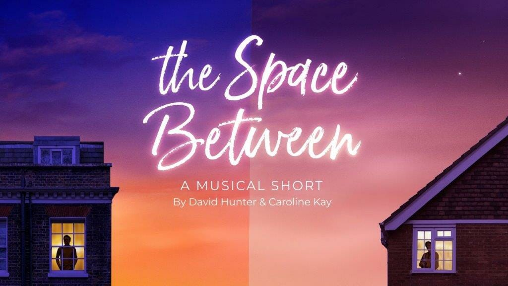 The Space Between by David Hunter and Caroline Kay