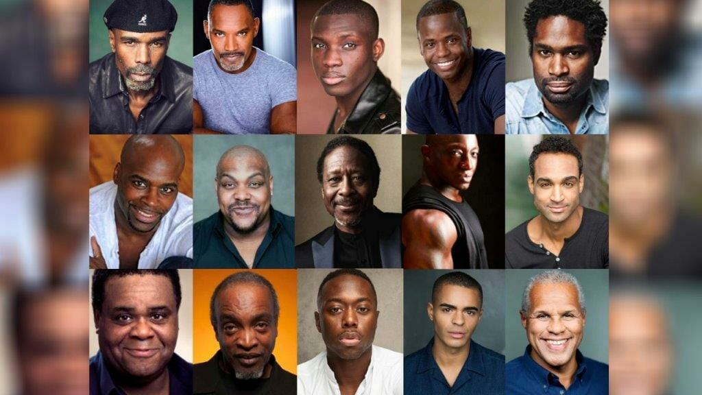 West End and Broadway Actors Sing Make Them Hear You from Ragtime