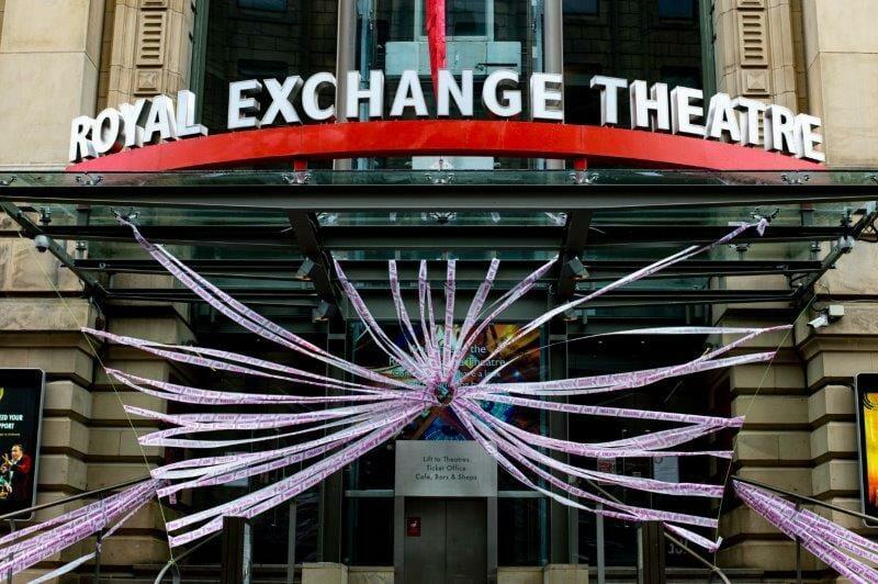 scenechange MissingLiveTheatre Royal Exchange Theatre