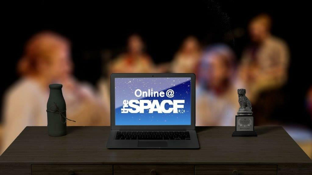theSpaceUK Announces Online@theSpaceUK