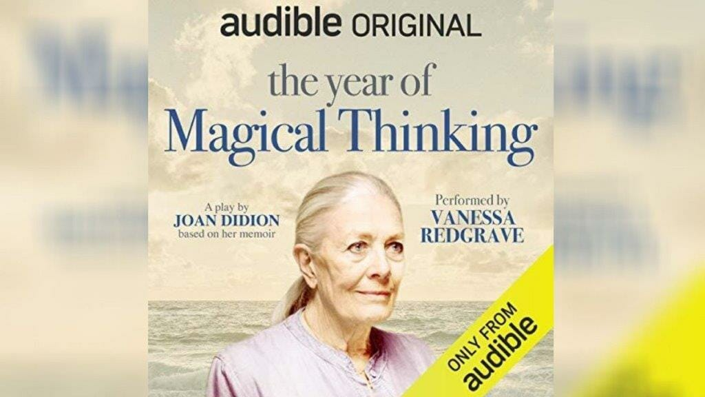The Year of Magical Thinking from Audible