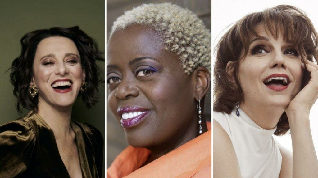 Judy Kuhn Lillias White and Beth Leavel Join The Seth Concert Series Virtual Line Up