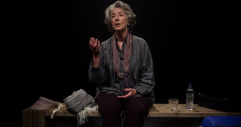 Maureen Lipman Rose credit Channel Eighty
