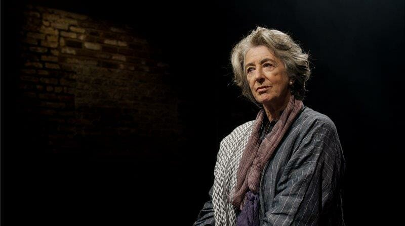 Maureen Lipman Rose credit Channel Eighty