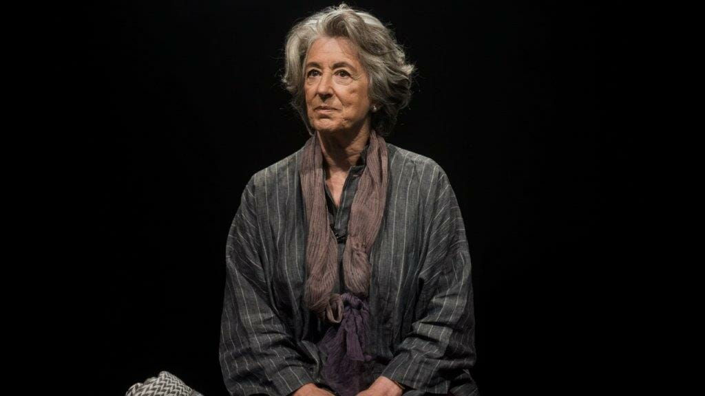 Maureen Lipman in Rose