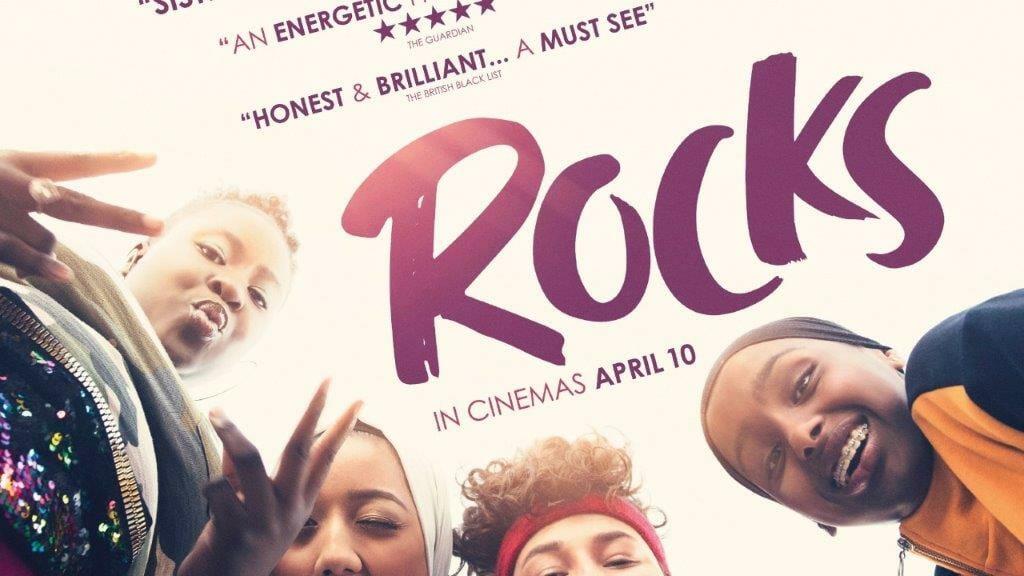 Rocks will be screened at Riverside Studios