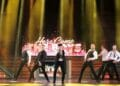 Here Come The Boys at The London Palladium