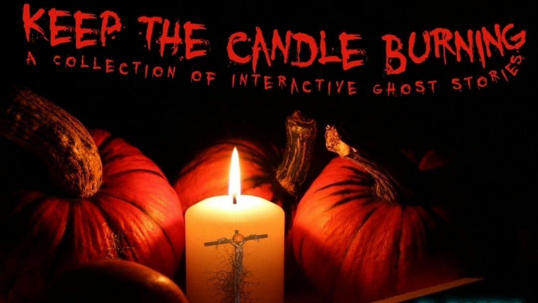 Keep The Candle Burning