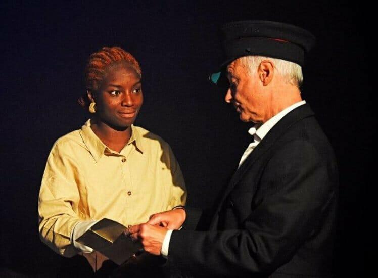 One Night Records Lockdown Town Stage Ellis Island Everywomen Credit Nobby Clark