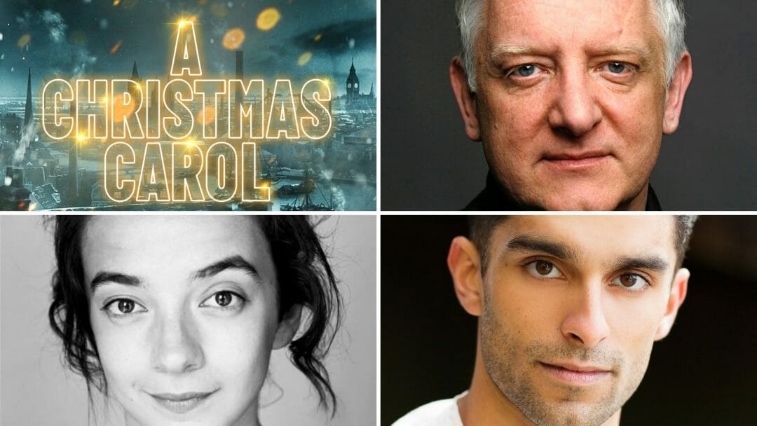 Simon Russell Beale Patsy Ferran And Eben Figueiredo Will Star In A Christmas Carol At The Bridge Theatre Theatre Weekly