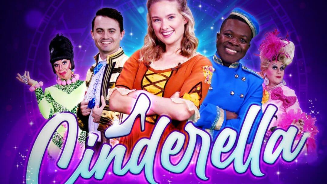 Cinderella Kidzania
