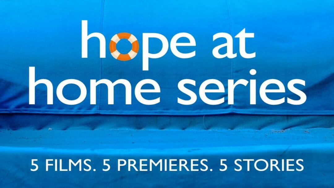 Hope at Home Series