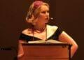 Emma Williams Gatsby A Musical Cadogan Hall courtest of WebGig Live