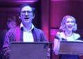 Oliver Mawdsley and Emma Williams Gatsby A Musical Cadogan Hall courtest of WebGig Live