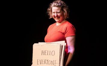 How To Be Amazingly Happy Edinburgh Fringe