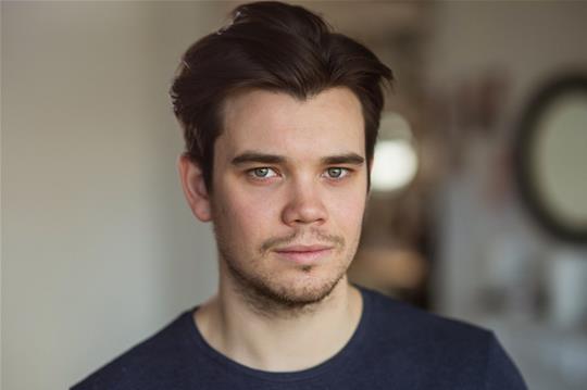 Alex Gwyther
